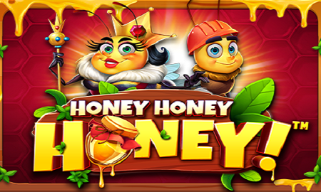 Honey Honey Honey Slot Review