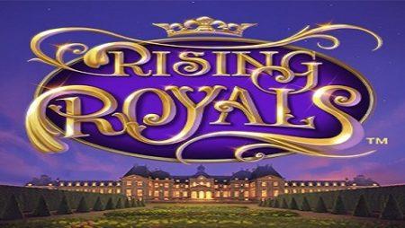 Rising Royals Slot Review