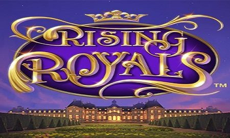 Rising Royals Slot Review
