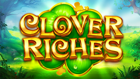 Clover Riches Slot Review