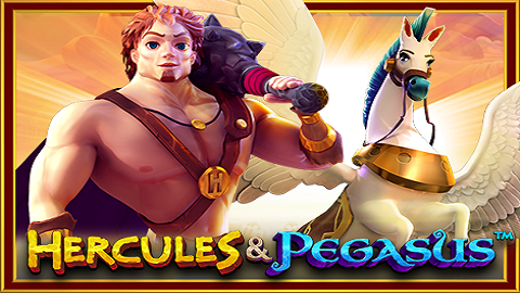 HERCULES & PEGASUS Slot Review