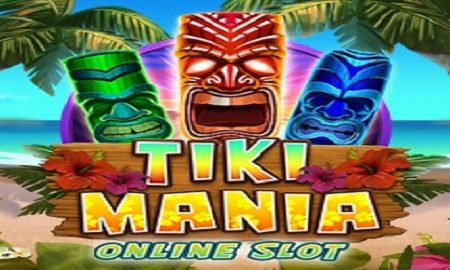 Tiki Mania Casino Slot Review