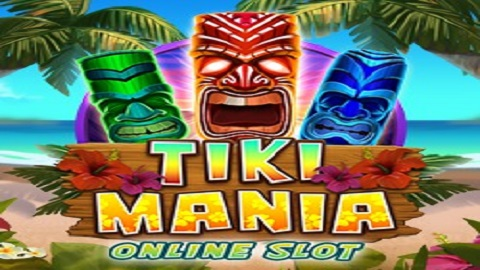 Tiki Mania Casino Slot Review